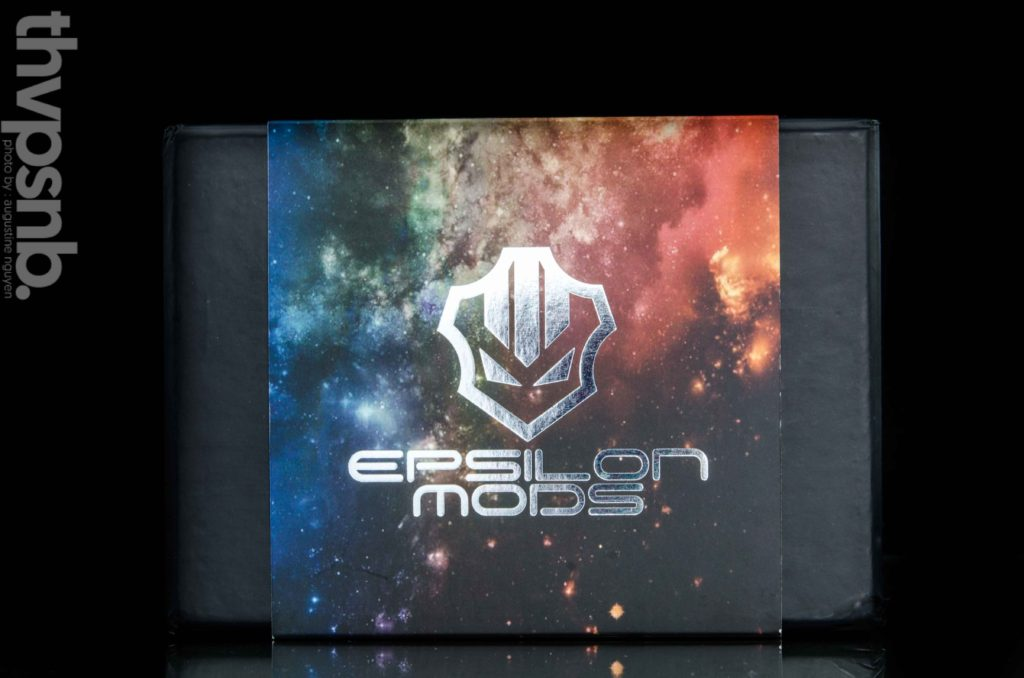 Epsilon Mods – A Look at the Mirage V2