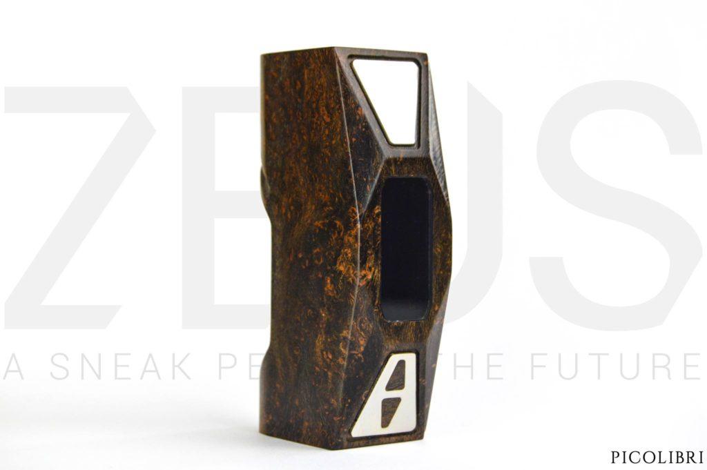 """Picolibri Wood Mods """"Zeus"""""""