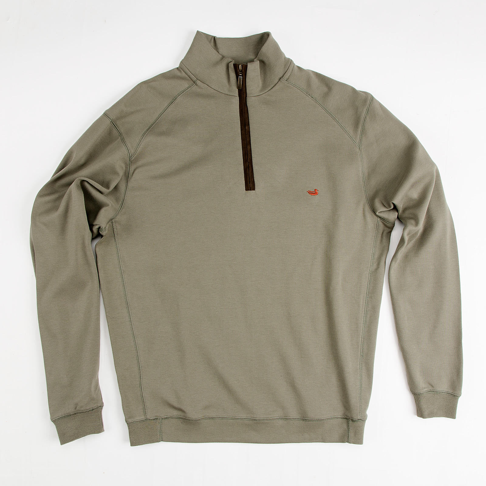Southern marsh downpourdry fleece pullover ebay for Southern marsh dress shirts on sale