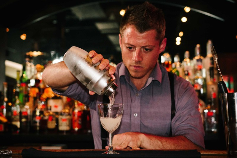 Image result for How To Land A Stable Bartending Job