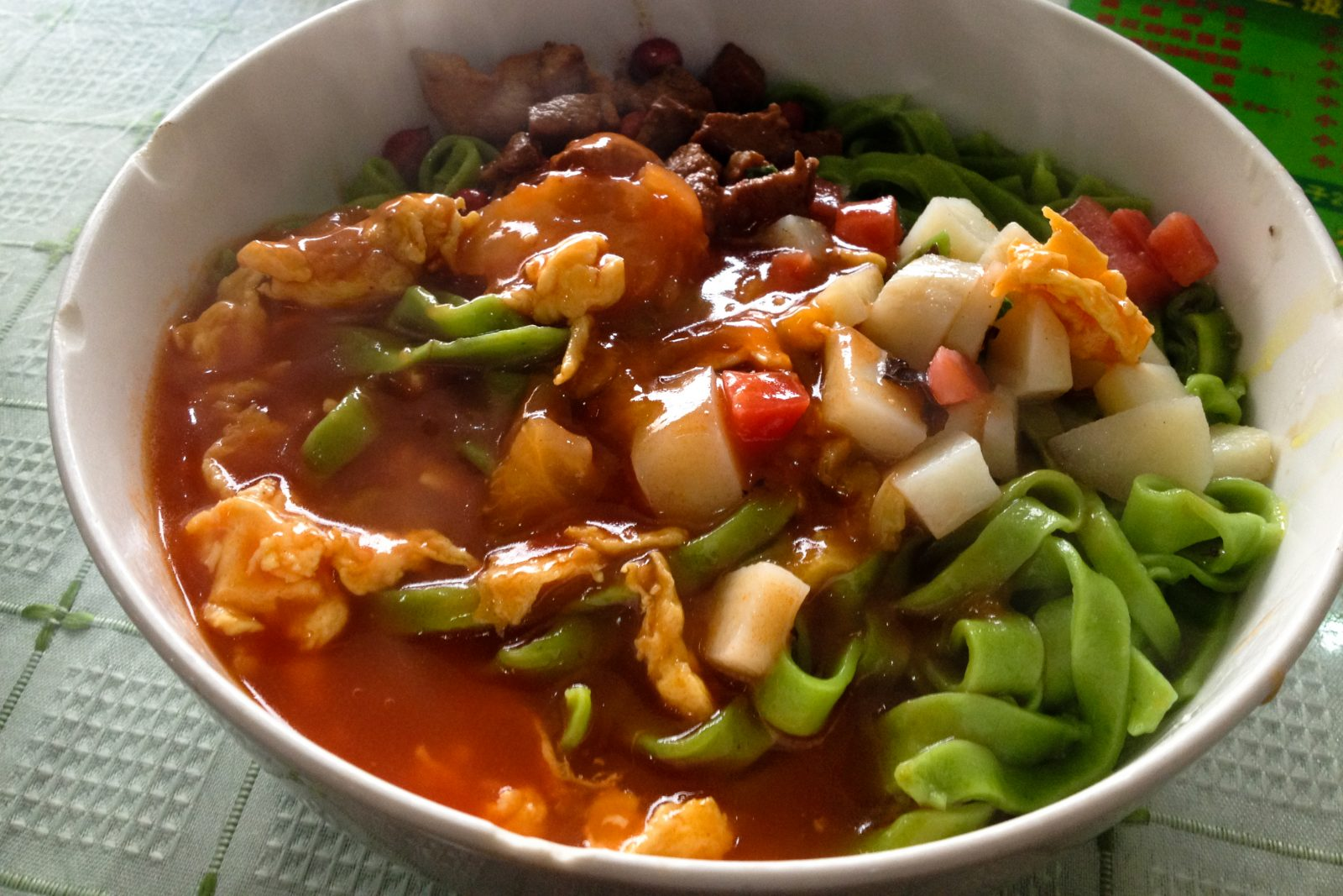 chinese traditional food essay Food is a composite mixture of various substances, the quantity of which may vary from a fraction of a gram in certain cases to hundred of grams in other the term foodstuff is defined as anything which can be used as food.