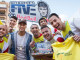 Neymar Jrs Five Global Five-a-side tournament
