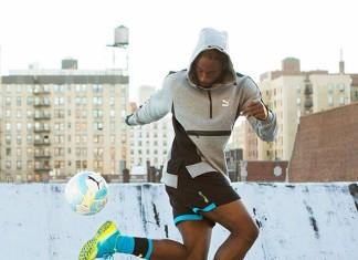 Puma Street Football