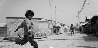 street football kids