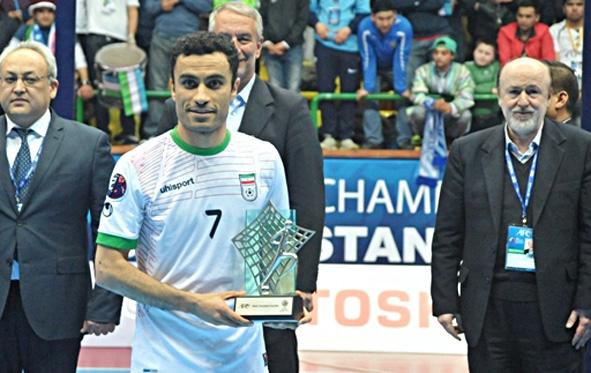 Ali Asghar Hassanzadeh