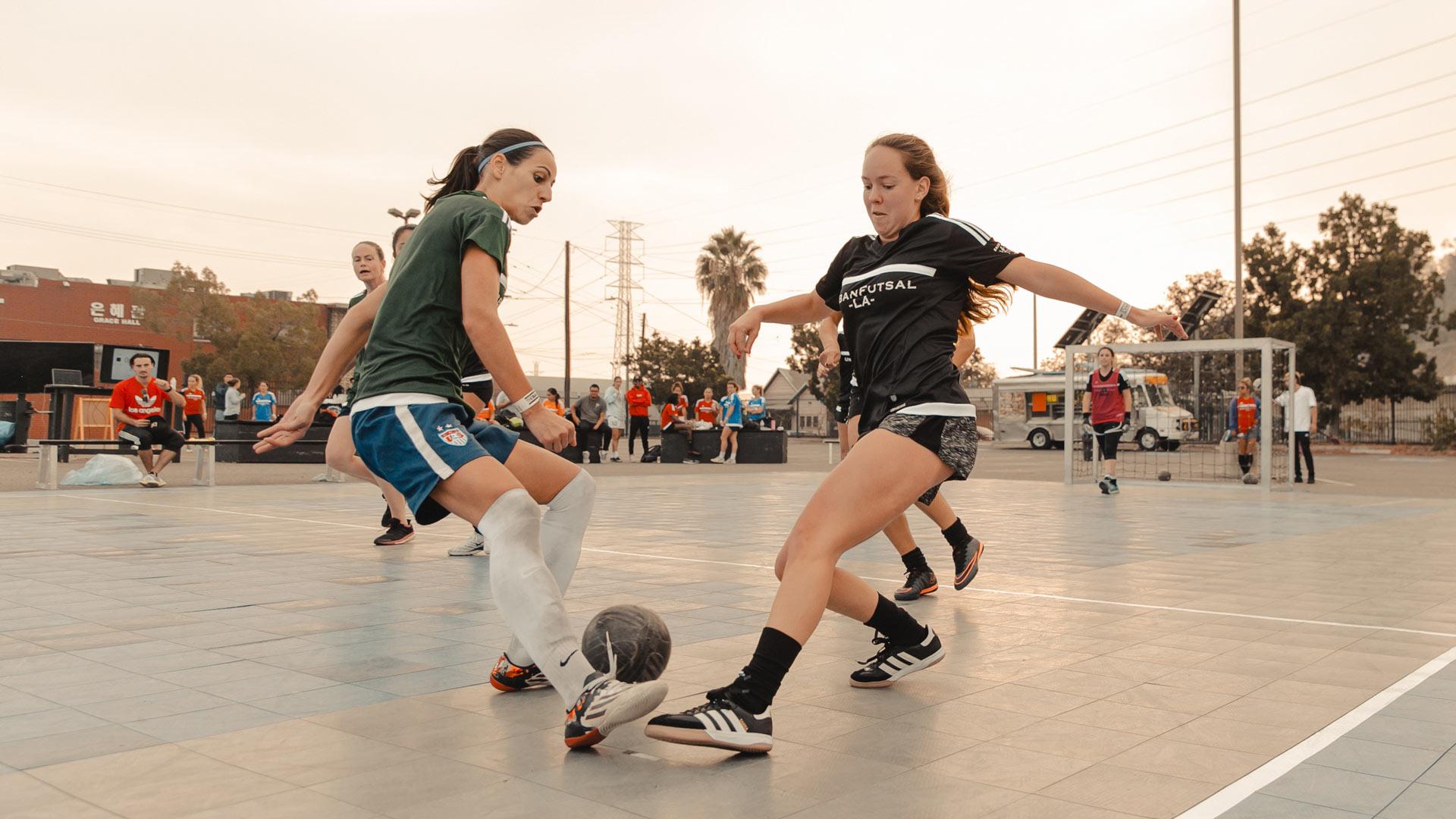 Baller Select - LA Women's