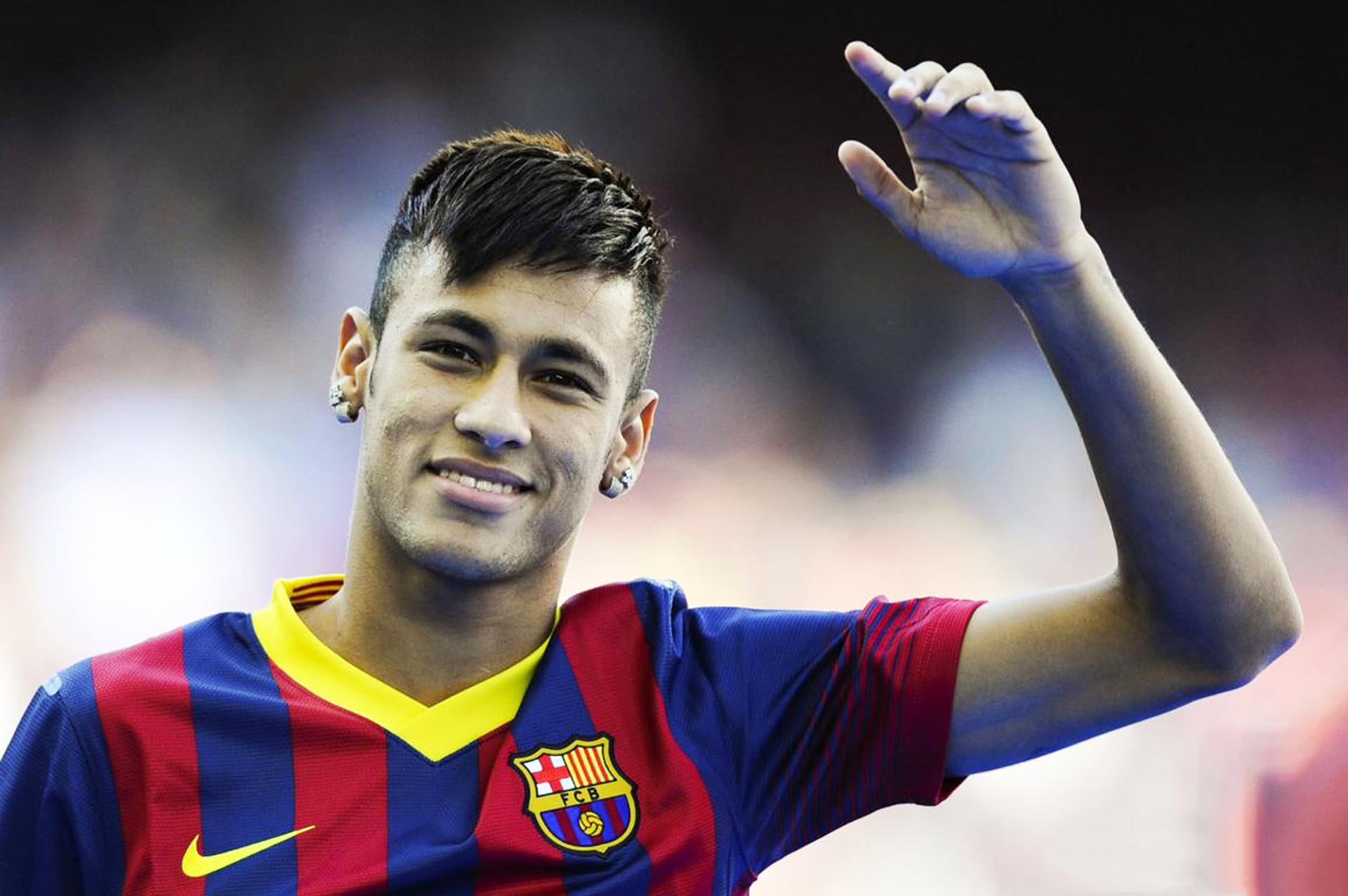 neymar jr documentary credits brazilian s success to his pure joy