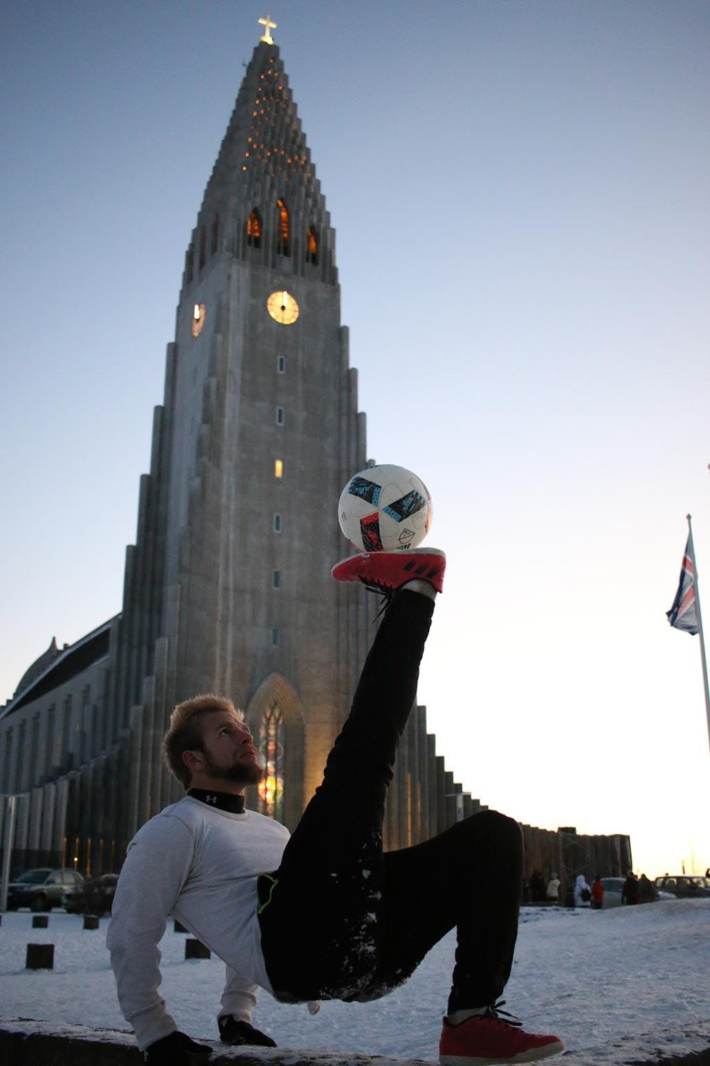 DJ Diveny Iceland