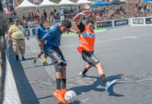 Street Soccer USA National Cup