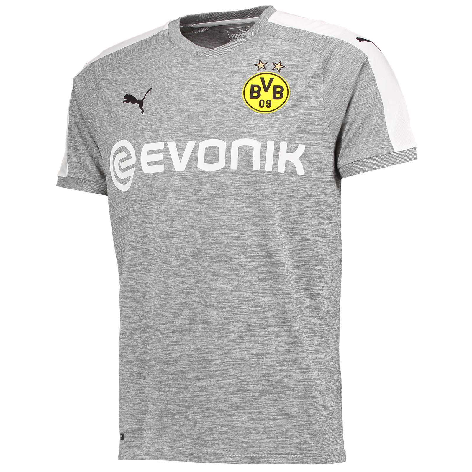 Borussia Dortmund Alternate Kit 17-18