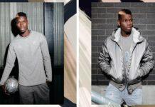 Adidas Paul Pogba Collection