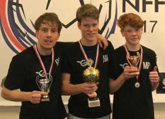 dutch freestyle football championships