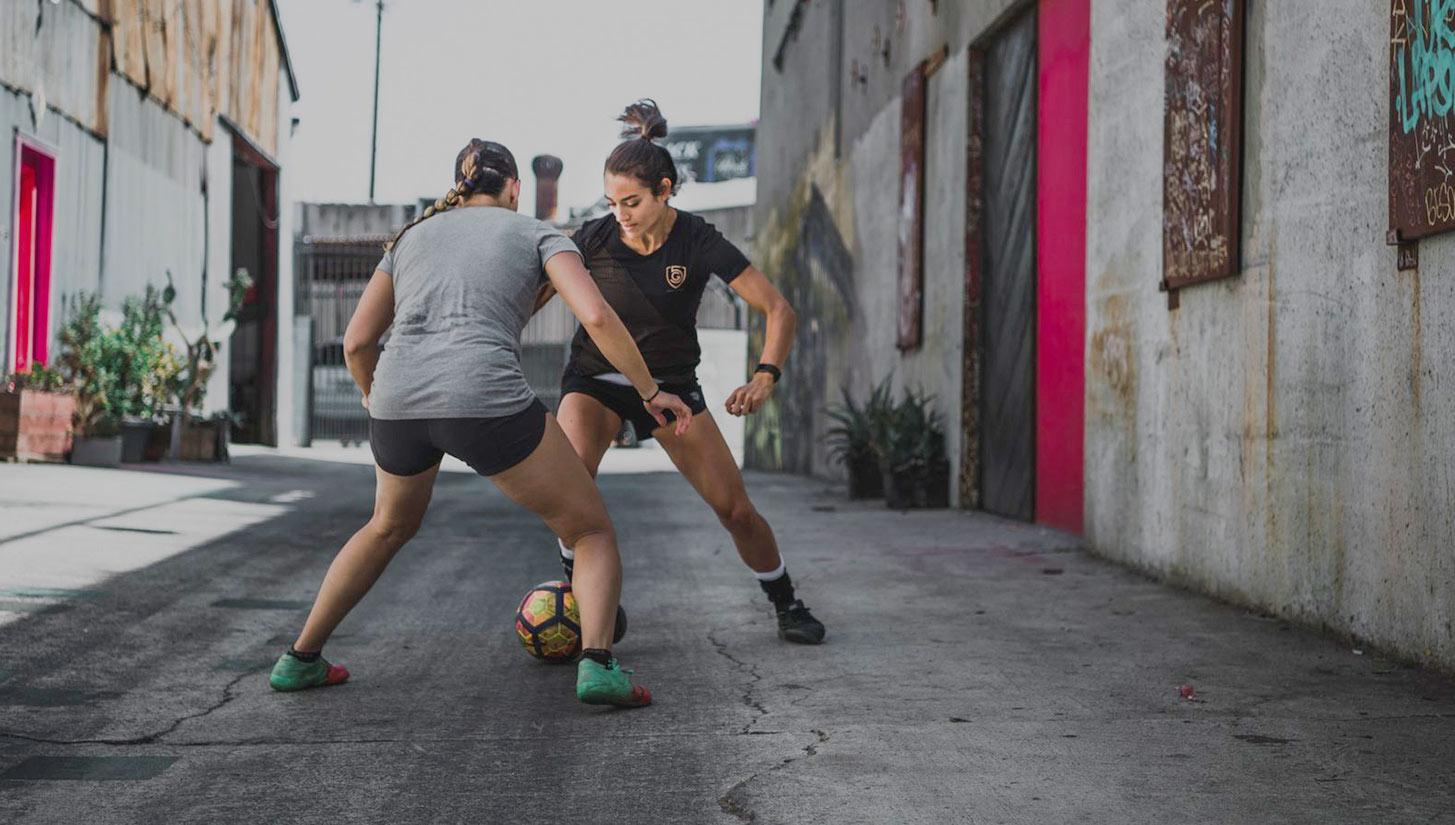 goal five soccer