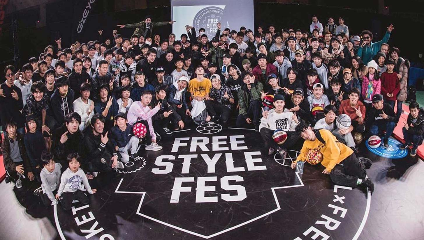 freestyle fes