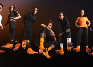 nike football marketing report Nike, inc (official, us: / ˈ n aɪ new media marketing nike was an early adopter of internet marketing nike also sponsored association football players.