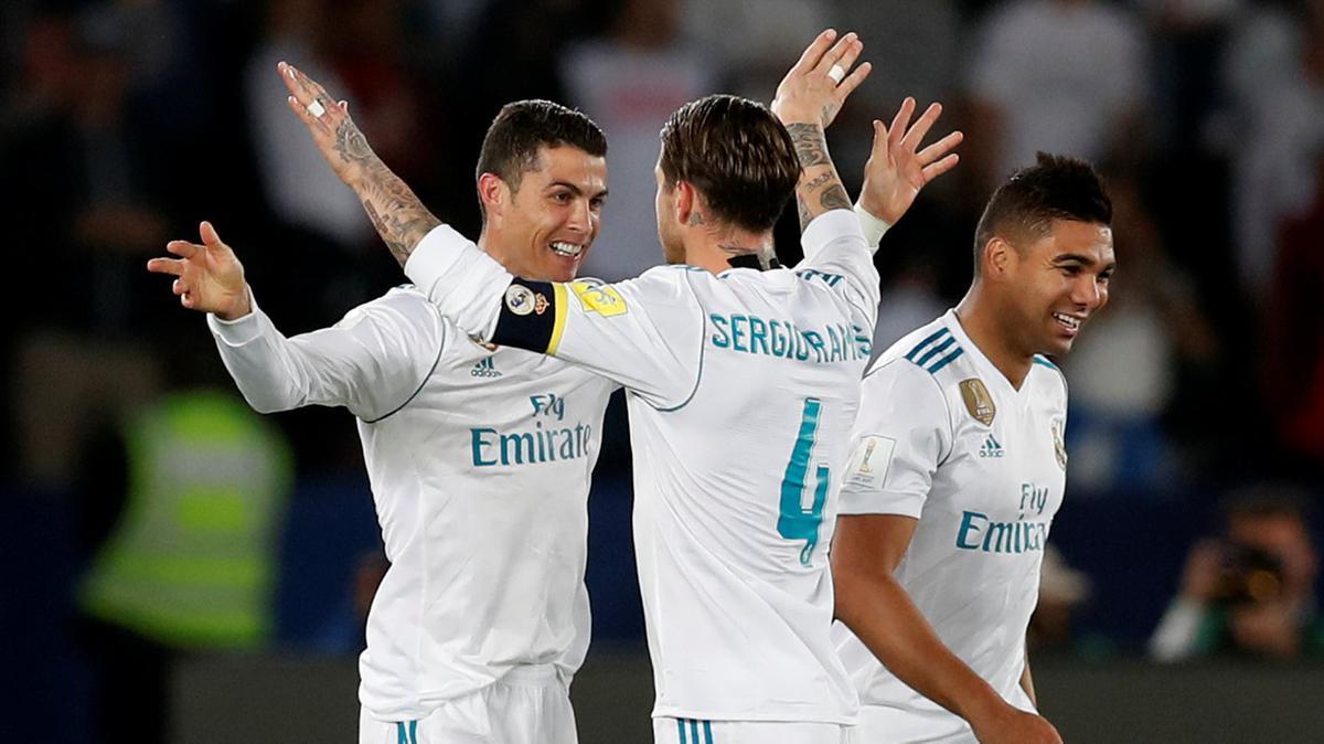 champions league 2018