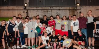 freestyle football denmark