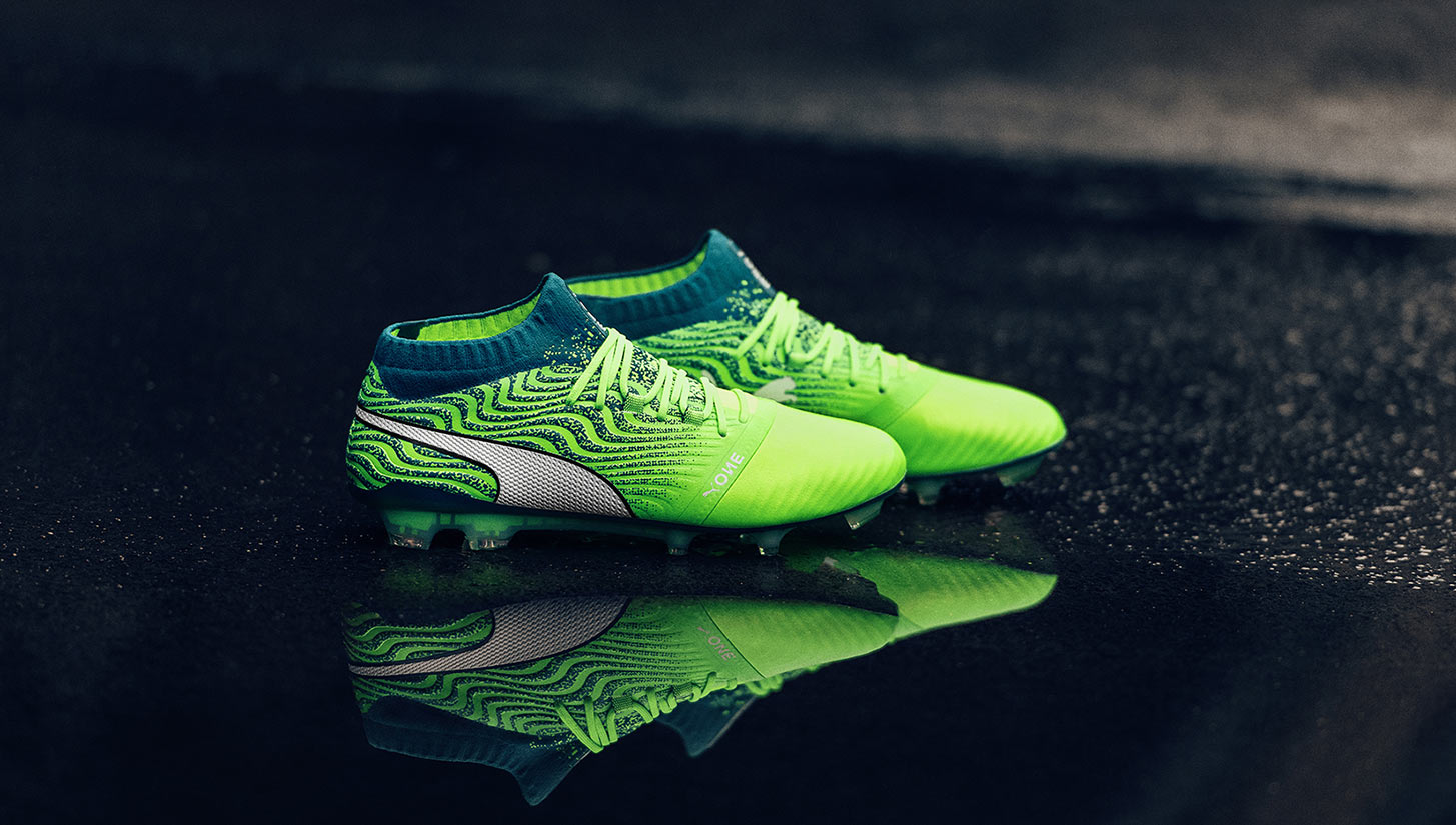 puma unleash frenzy