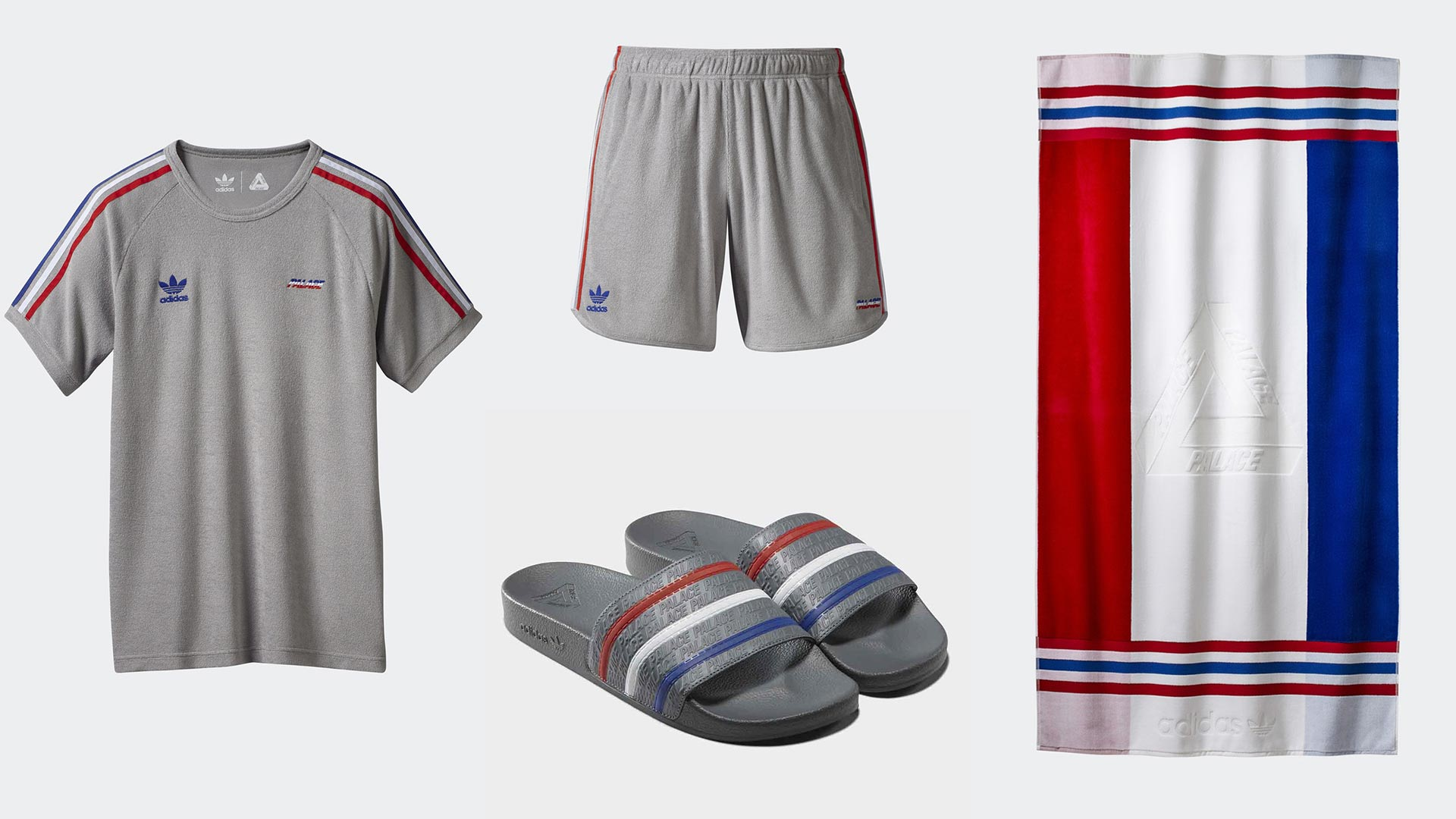 palace adidas summer 2018