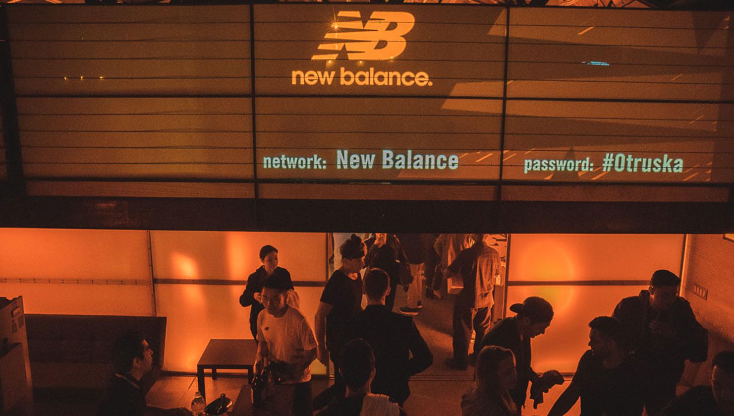 new balance otruska