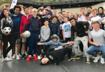 atlantic freestyle football open
