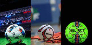 best futsal ball
