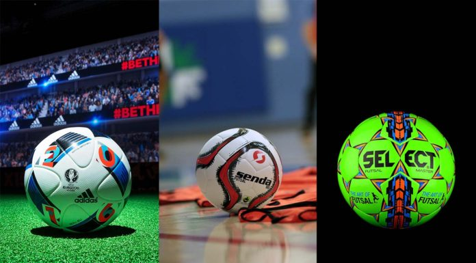 best futsal ball
