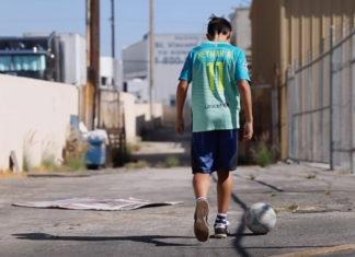 street football tutorial