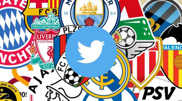 best football twitter accounts