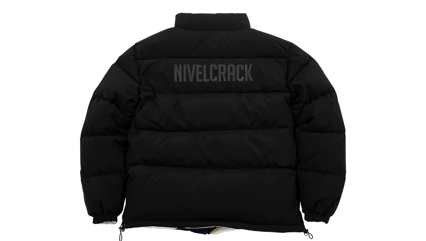 nivelcrack