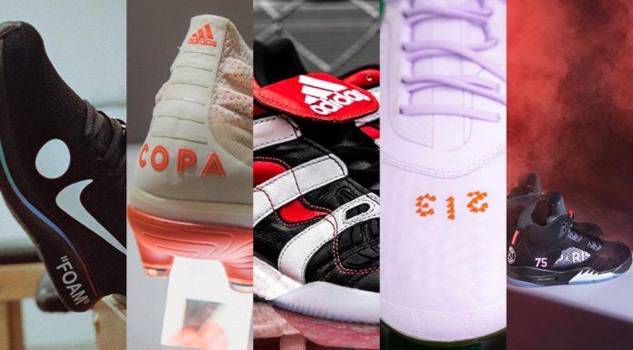 best sneakers 2018