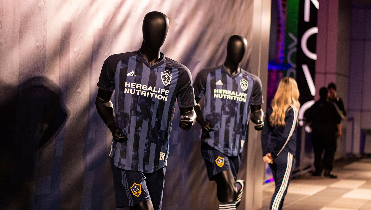 la galaxy midnight navy