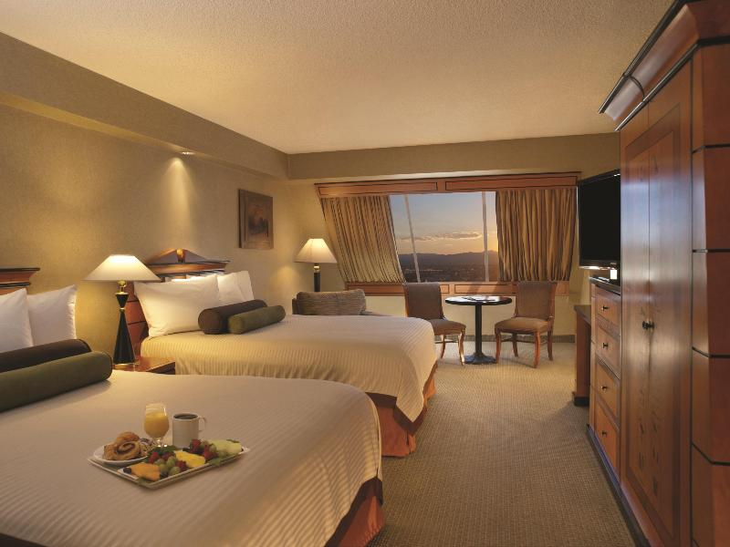卢克索赌场酒店