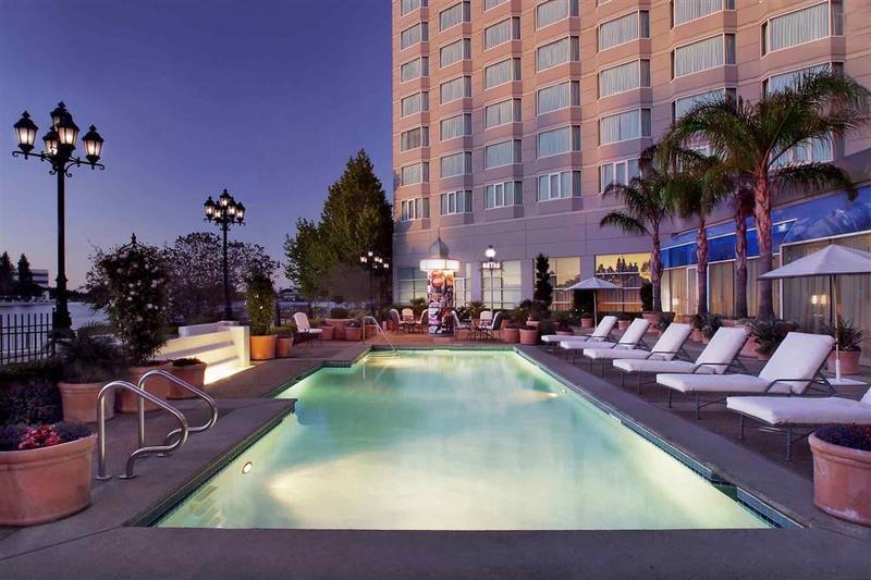 旧金山港湾索菲特酒店预定