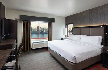 Holiday Inn Manhattan Financial District预定