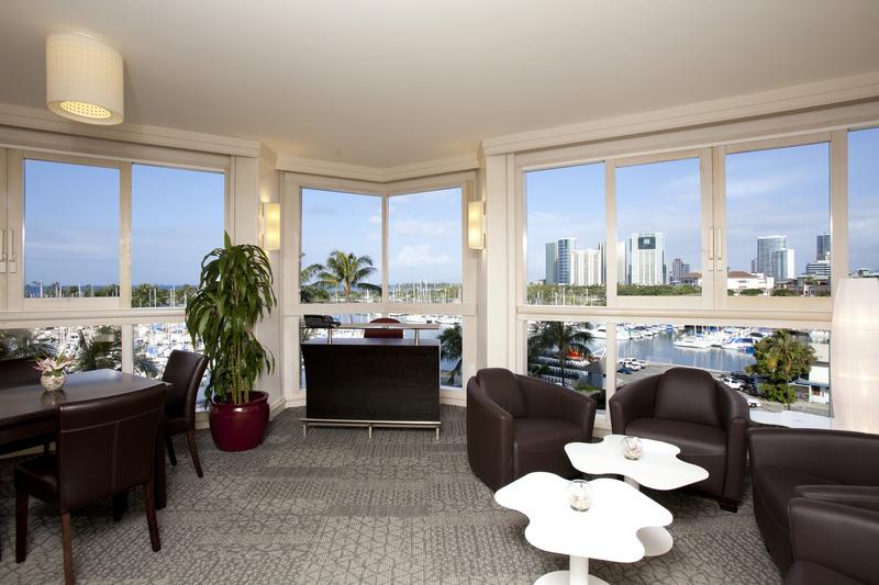 夏威夷威基基海滩王子酒店预定