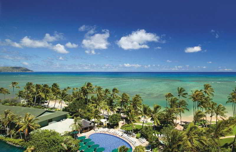 The Kahala Hotel & Resort预定
