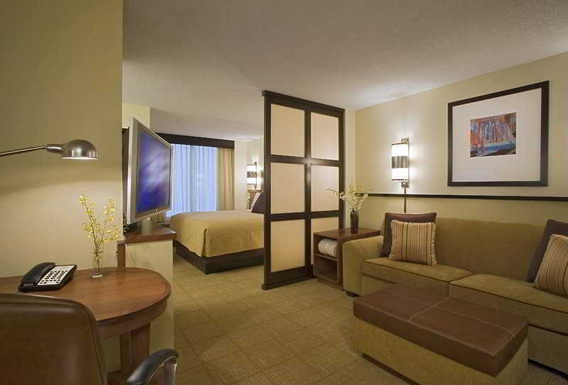 Hyatt Place Miami Airport West - Doral预定