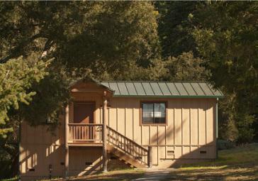 Camp Lodging