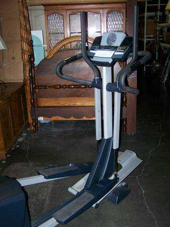A used Exercise Equipment