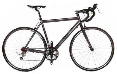 A used Road Bike