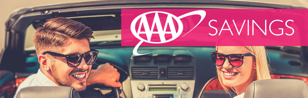 AAA Savings