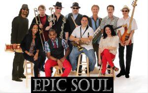 Epic Soul