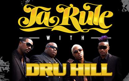 Ja Rule & Dru Hill
