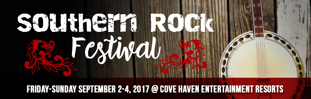 6th Annual Southern Rock Festival