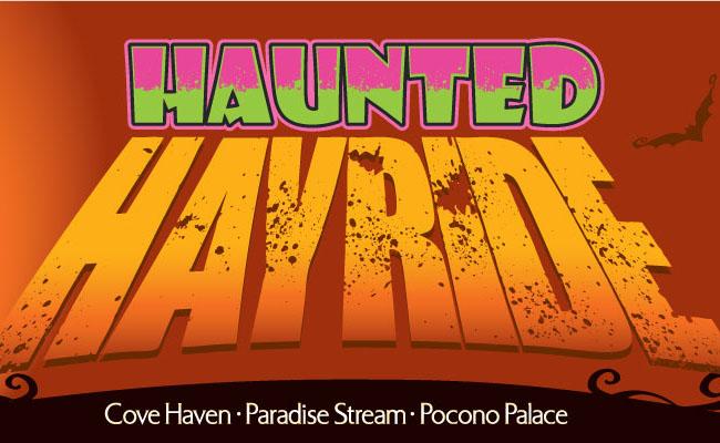 Haunted Hayride