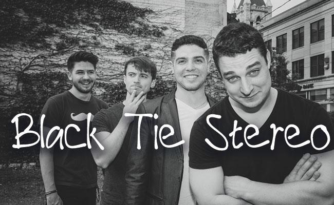 Black Tie Stereo