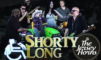Shorty Long
