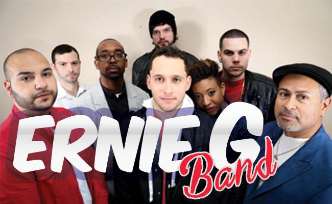 Ernie G Band