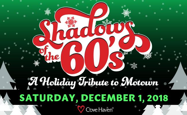 Motown Christmas Show